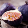 Ripe Fig Fruits - Stock fotografie