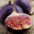 Figs Fruits close-up - Photo