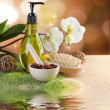 SpAnd Body Care — Stock Photo #10684498