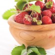 strawberries — Stock Photo #10684616