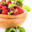 Strawberry — Foto de stock #10684622