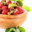 Strawberry — Stock Photo #10684622