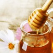 Honey — Stock Photo #10684921