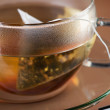 Tea Closeup - Stockfoto