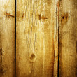 Very Old Wood Background - Stock Photo