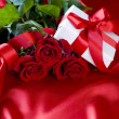 Valentine — Stock Photo #10685301