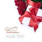 Valentine — Stock Photo #10685318