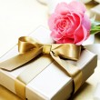 Valentine greeting card — Stockfoto