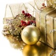 Christmas decorations — Stockfoto #10685545