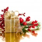 Christmas — Stock Photo #10685615