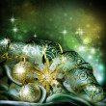 Christmas — Stock Photo #10686853