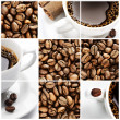 morgonkaffe — Stockfoto