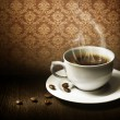 Cup Of Coffee — Foto Stock