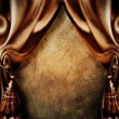Curtain — Stock Photo #10687021