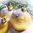 Christmas decoration — Stock Photo #10687066