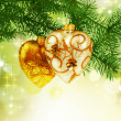 Christmas Decoration — Stock Photo #10687299