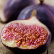 Figs Fruits close-up — Stock Photo #10687305