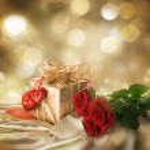Gift — Stock Photo #10687334