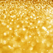 Christmas Golden Glittering background.Holiday Gold abstract tex — Stock Photo #10687363
