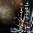 Stock Photo: Hookah