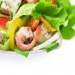 Healthy Salad — Stock Photo #10688336