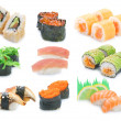 Sushi Set — Stock Photo #10688672