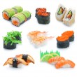 Sushi set — Stock Photo #10688673