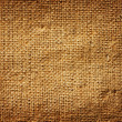 Texture of sack. Burlap background — Stock Photo #10688756