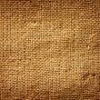 Texture of sack. Burlap background - Foto de Stock