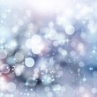 Winter Holidays Abstract Background — Stock Photo