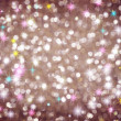 Royalty-Free Stock Photo: Christmas Glittering background. Holiday abstract texture