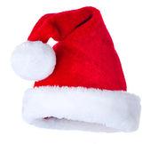 Santa kapelusz — Zdjęcie stockowe