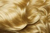 Healthy Hair — Stock Photo