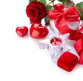 San valentín — Foto de Stock
