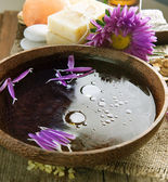 Aromatherapy. Essence Oil. Spa Treatment — Stock Photo