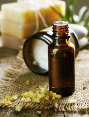 Aromatherapy. Essence. Spa Treatment — Stock Photo