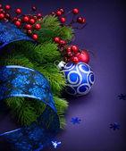 рождество — Стоковое фото