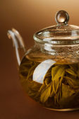 Tee chinesa de alta qualidade — Foto Stock