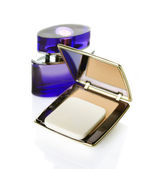 Luxury Cosmetics — Stock Photo