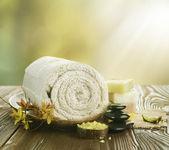 Tratamiento de spa — Foto de Stock