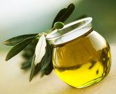 Olive Oil — Foto Stock