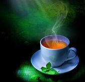 Herbal Tea — Foto Stock