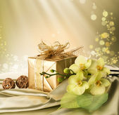 St.Valentine's Day Or Bridal Gift — Foto Stock
