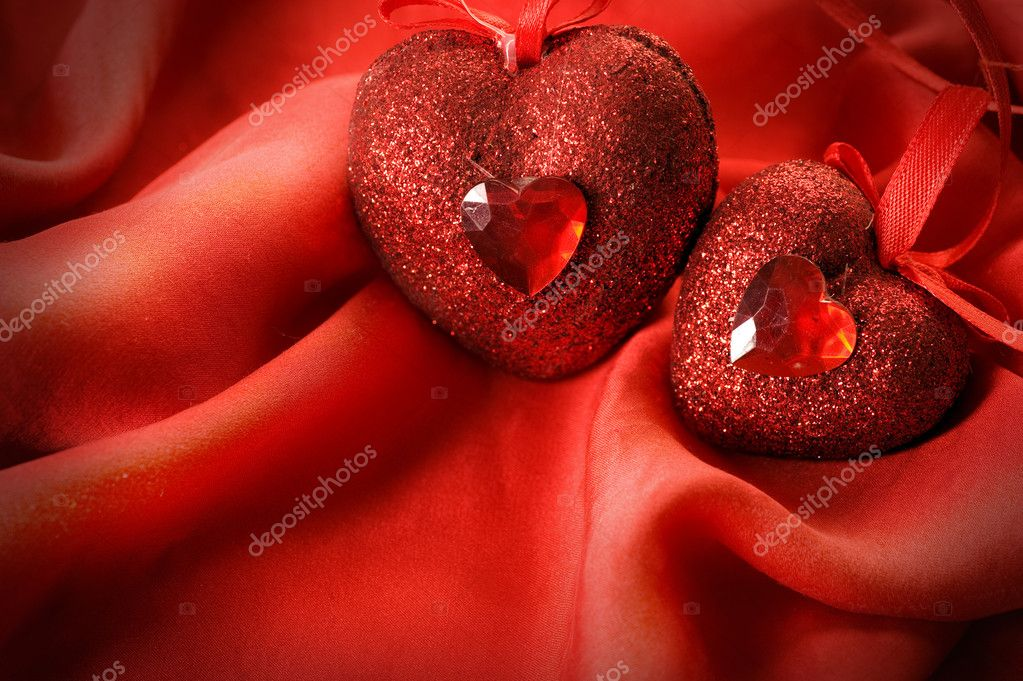 Valentine Heart  Stock Photo #10682586