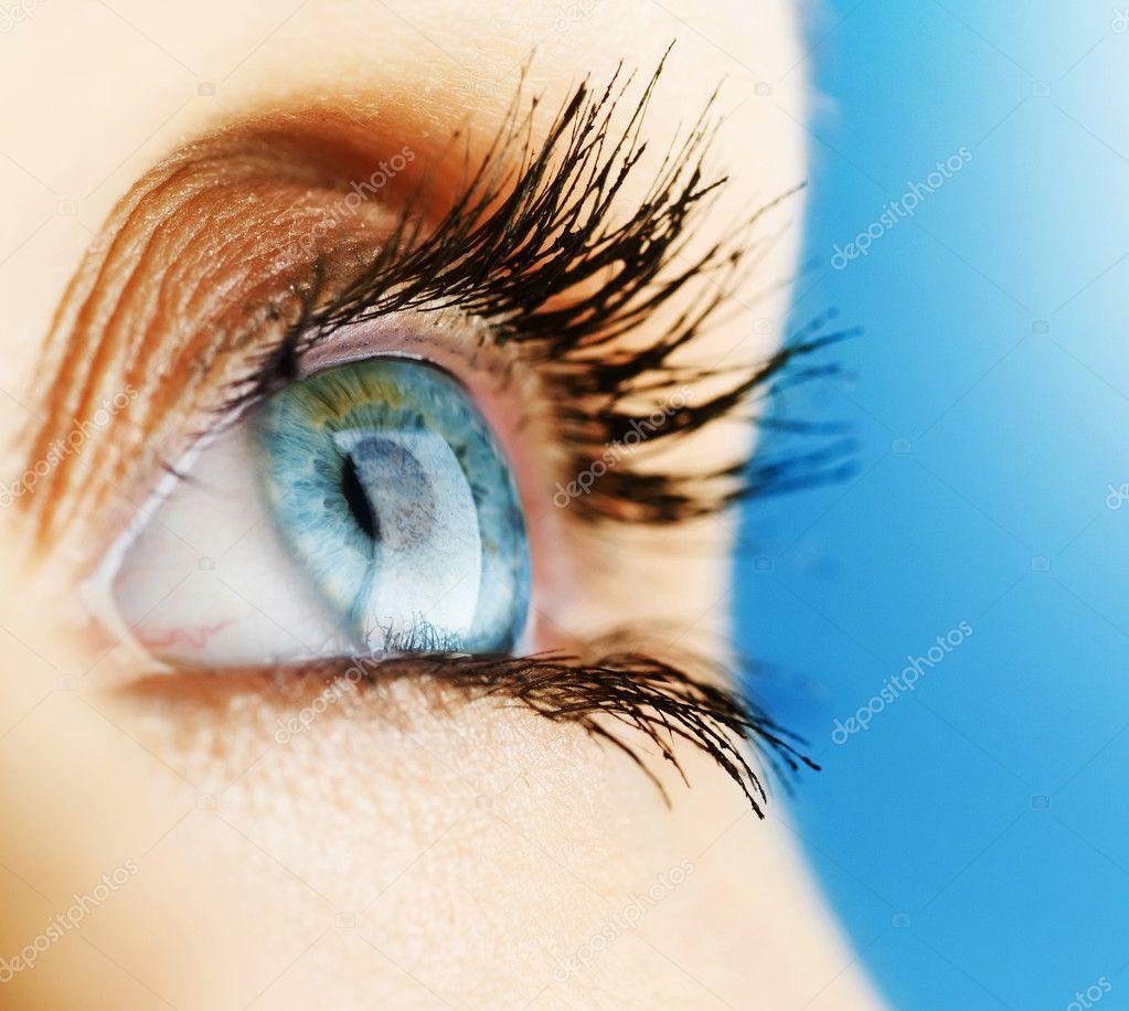 Запахи могут провоцировать мигрень.  Антибиотик поможет офтальмологам в лечении синдрома сухого глаза. глаза.