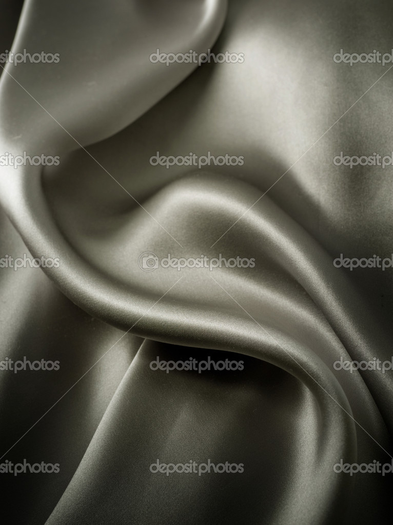 Dark Silk Background — Photo #10688434