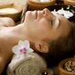 Spa Woman — Stock Photo #10747174