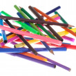 Markers and pencils — Foto de stock #9741764