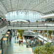 Shopping center vasco da Gama, Lisboa, portugal — Stock Photo