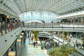 Shopping center vasco da Gama, Lisboa, portugal — Stock Photo